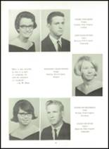 1967 Hampshire High School Yearbook Page 48 & 49