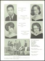 1967 Hampshire High School Yearbook Page 52 & 53
