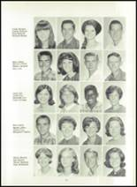 1967 Hampshire High School Yearbook Page 58 & 59