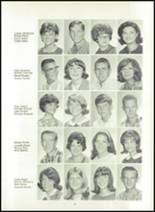 1967 Hampshire High School Yearbook Page 60 & 61