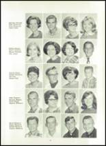 1967 Hampshire High School Yearbook Page 62 & 63