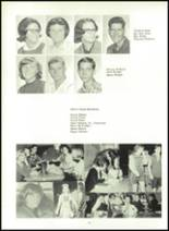 1967 Hampshire High School Yearbook Page 64 & 65