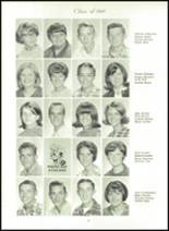 1967 Hampshire High School Yearbook Page 66 & 67