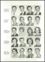 1967 Hampshire High School Yearbook Page 70 & 71