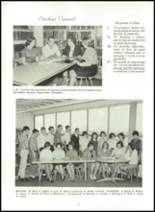 1967 Hampshire High School Yearbook Page 76 & 77