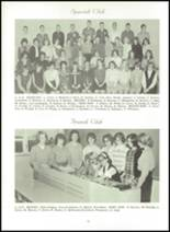 1967 Hampshire High School Yearbook Page 82 & 83