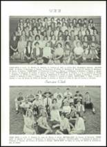 1967 Hampshire High School Yearbook Page 86 & 87