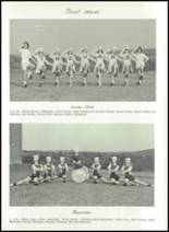 1967 Hampshire High School Yearbook Page 88 & 89