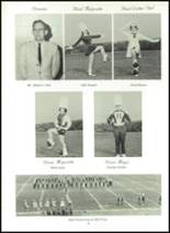 1967 Hampshire High School Yearbook Page 90 & 91