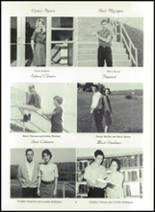 1967 Hampshire High School Yearbook Page 92 & 93