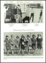 1967 Hampshire High School Yearbook Page 94 & 95