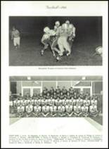 1967 Hampshire High School Yearbook Page 100 & 101