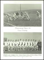 1967 Hampshire High School Yearbook Page 104 & 105