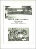 1967 Hampshire High School Yearbook Page 122 & 123
