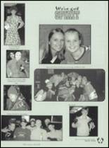 2001 National Trail High School Yearbook Page 10 & 11