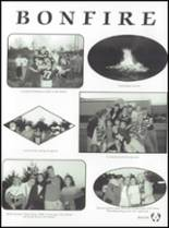 2001 National Trail High School Yearbook Page 12 & 13