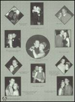 2001 National Trail High School Yearbook Page 16 & 17