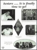 2001 National Trail High School Yearbook Page 18 & 19