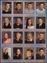2001 National Trail High School Yearbook Page 20 & 21