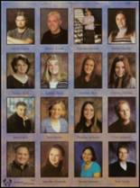 2001 National Trail High School Yearbook Page 22 & 23