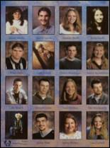 2001 National Trail High School Yearbook Page 24 & 25