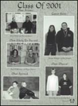 2001 National Trail High School Yearbook Page 26 & 27