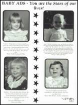 2001 National Trail High School Yearbook Page 32 & 33