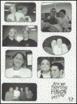 2001 National Trail High School Yearbook Page 40 & 41