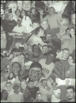 2001 National Trail High School Yearbook Page 42 & 43