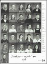 2001 National Trail High School Yearbook Page 46 & 47