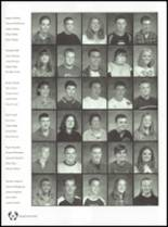 2001 National Trail High School Yearbook Page 50 & 51