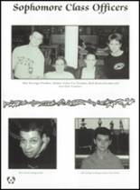 2001 National Trail High School Yearbook Page 52 & 53