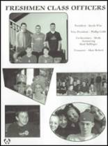 2001 National Trail High School Yearbook Page 58 & 59