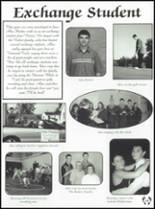 2001 National Trail High School Yearbook Page 60 & 61