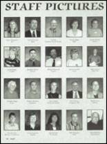 2001 National Trail High School Yearbook Page 62 & 63
