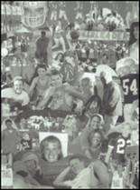 2001 National Trail High School Yearbook Page 66 & 67