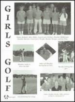 2001 National Trail High School Yearbook Page 70 & 71