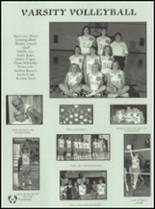 2001 National Trail High School Yearbook Page 72 & 73