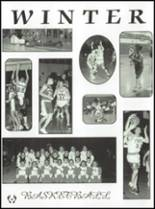 2001 National Trail High School Yearbook Page 76 & 77