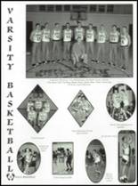 2001 National Trail High School Yearbook Page 78 & 79