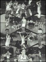 2001 National Trail High School Yearbook Page 80 & 81