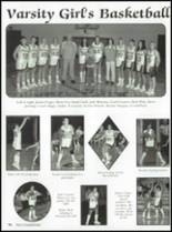 2001 National Trail High School Yearbook Page 82 & 83