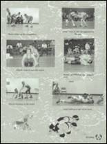 2001 National Trail High School Yearbook Page 84 & 85