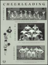 2001 National Trail High School Yearbook Page 86 & 87
