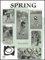 2001 National Trail High School Yearbook Page 88 & 89