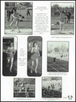 2001 National Trail High School Yearbook Page 90 & 91