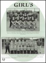 2001 National Trail High School Yearbook Page 96 & 97
