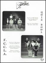2001 National Trail High School Yearbook Page 98 & 99