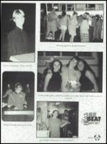 2001 National Trail High School Yearbook Page 100 & 101