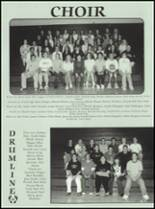 2001 National Trail High School Yearbook Page 102 & 103